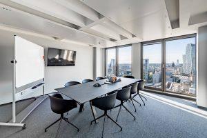 ValueTrust_ParkView_Office Frankfurt am Main_Turmcenter